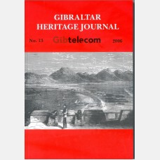 Gibraltar Heritage Journal Volume 13
