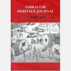 Gibraltar Heritage Journal Volume 14