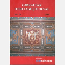 Gibraltar Heritage Journal Volume 16