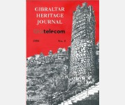 Gibraltar Heritage Journal Volume 2