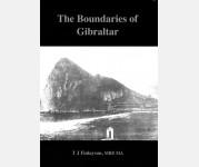 The Boundaries of Gibraltar
