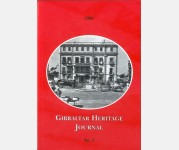 Gibraltar Heritage Journal Volume 3