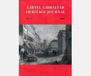 Gibraltar Heritage Journal Volume 4