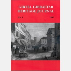 Gibraltar Heritage Journal Volume 4
