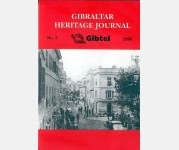 Gibraltar Heritage Journal Volume 5