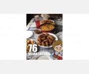 76 Mama Lotties Gibraltarian Inspired Recipes (Justin Bautista)