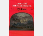 Gibraltar Heritage Journal Volume 6