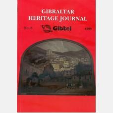 Gibraltar Heritage Journal Volume 6