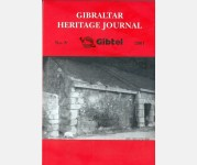 Gibraltar Heritage Journal Volume 8