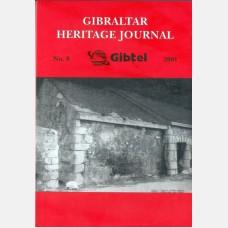 Gibraltar Heritage Journal Volume 8
