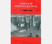 Gibraltar Heritage Journal Volume 9