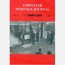 Gibraltar Heritage Journal Volume 9