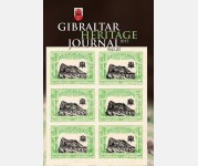 Gibraltar Heritage Journal Volume 21
