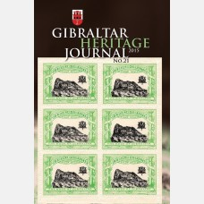 Gibraltar Heritage Journal No 21