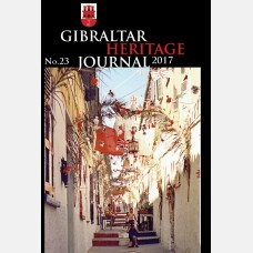 Gibraltar Heritage Journal 2017 No.23