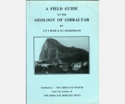 Geology of Gibraltar - Rose and Rosenbaum
