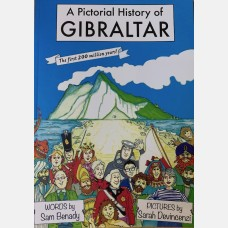 Pictorial history of Gibraltar