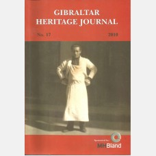 Gibraltar Heritage Journal Volume 17