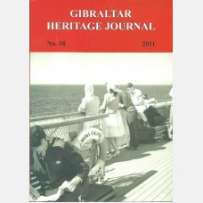 Gibraltar Heritage Journal Volume 18