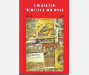 Gibraltar Heritage Journal Volume 19
