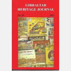 Gibraltar Heritage Journal Volume 19
