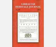 Gibraltar Heritage Journal Volume 20
