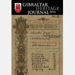 Gibraltar Heritage Journal Volume 22