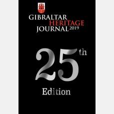 Gibraltar Heritage Journal Volume 25