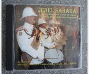 Jebel Sahara CD