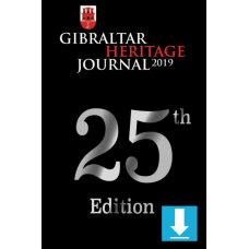 (Download) Gibraltar Heritage Journal 25