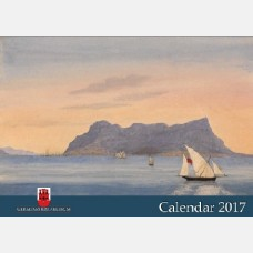 Gibraltar Heritage Trust Calendar 2017