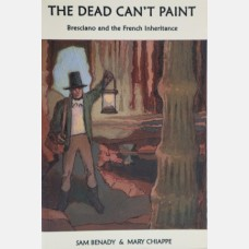 The Dead Can't Paint