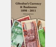 Gibraltar's currency and banknotes