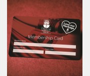 Individual Lifetime Membership