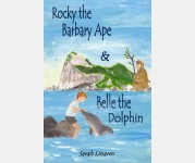 Rocky the Barbary Ape & Belle the Dolphin